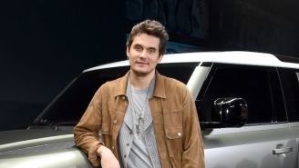 John Mayer Nearly Joined Gal Gadot's 'Imagine' Video But Misunderstood And Sang An Ariana Grande Song