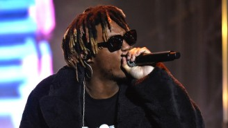 Juice WRLD Is Dead At 21 After Having A Seizure In Chicago's Midway Airport