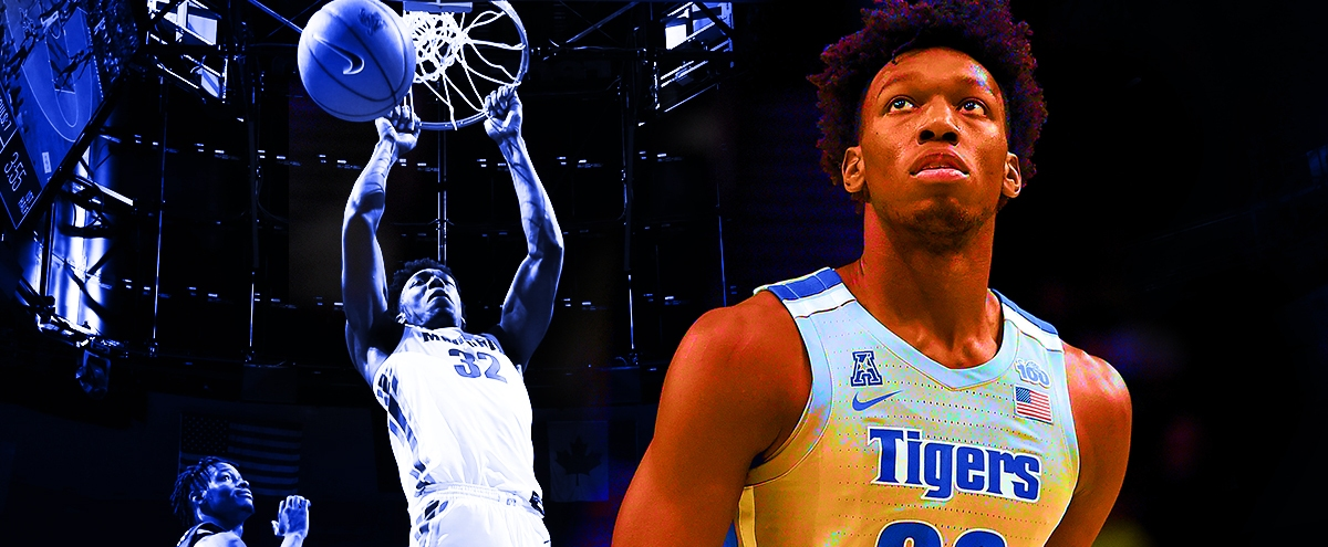NBA Mock Draft: A First Look At The Lottery In 2020
