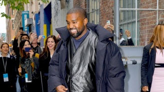Kanye West Is Putting On Another Opera, 'Mary'