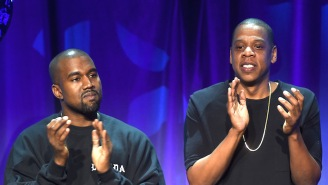 Kanye West And Jay-Z Have Reportedly Ended All Their Legal Beef