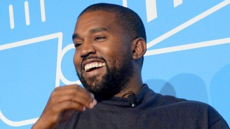 'Forbes' Has Named Kanye West 2020's Highest-Earning Musician, And It's Not Even Close