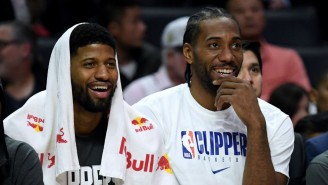 Los Angeles Clippers Holiday Wishlist: One More Piece