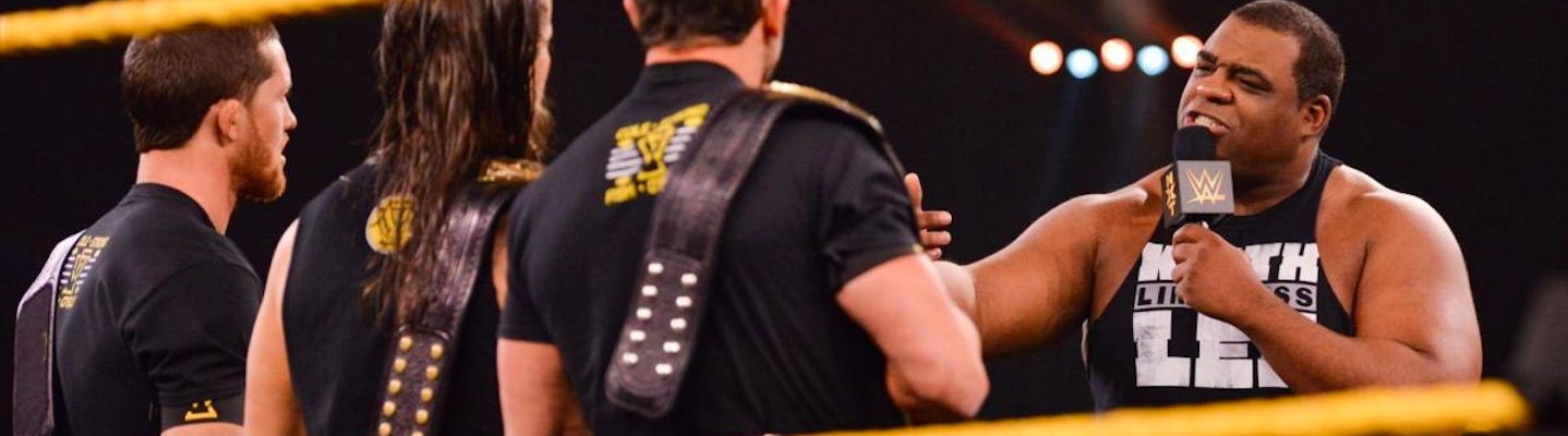 The Best And Worst Of WWE NXT 11/27 & 12/4/19: Magnetic Lee