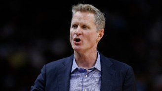 Steve Kerr Believes 'The Last Dance' Is 'Confirmation' Of What He Told The Warriors About Success
