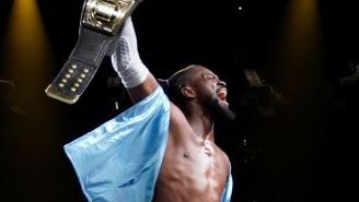 Kofi Kingston Revealed Which WWE Superstar Pushed For His Championship Match At WrestleMania