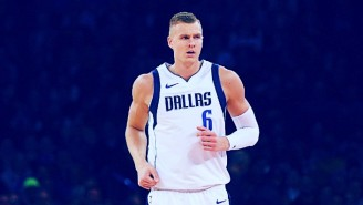 Is Kristaps Porzingis, Once The NBA's Unicorn, Primed For A Return To Form?