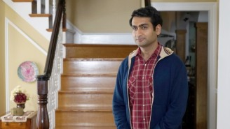 Kumail Nanjiani Dropped Out Of A Star-Studded Live Script Reading Because Of The Coronavirus Activity In LA