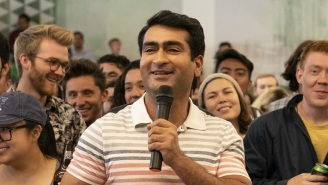 Kumail Nanjiani Vowed To Become A Marvel Superhero After Losing Out On A Role For Another MCU Project