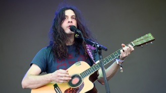 Kurt Vile Will Head Out On His First North American Solo Tour In A Decade Next Year