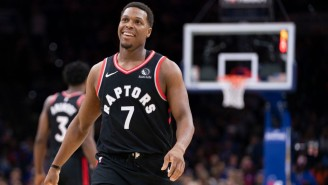 The Raptors Erased A 30-Point Second Half Deficit In A Thrilling Win Over Dallas