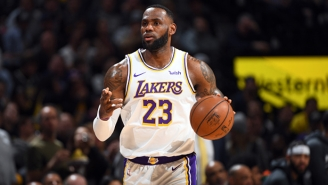 LeBron James' New Nike Commercial Wants To End 'Humble Beginnings'