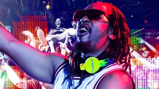 Lil Jon Shares His Tips For How To Turn Up This New Year's Eve