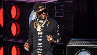 Lil Wayne Joins Lil Tjay's Erotic Circus In Their 'Leaked (Remix)' Video