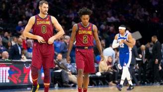 Cleveland Cavaliers Holiday Wishlist: Oh My God, We're Having A Fire … Sale
