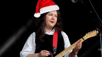 Indie Mixtape 20 Holiday Edition: Lucy Dacus Loves To Collect CDs