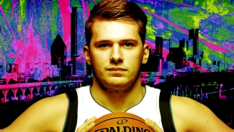 Luka The Creator: How Doncic Is Doing Everything For Dallas' Historic Offense