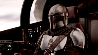 'The Mandalorian' Is Vindication Of Everything That Should Have Been Cool About Star Wars