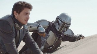 A 'Mandalorian' Star Trashes 'Star Wars: The Rise Of Skywalker,' Declaring It To Be 'Absolutely Infuriating'