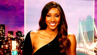 ESPN's Maria Taylor On Her First Season On 'NBA Countdown' And The Christmas Day Games