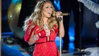 British People Apparently Think This Mariah Carey Classic Is The Most Annoying Christmas Song Ever