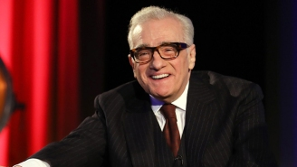 Martin Scorsese's Next Movie, With Leonardo DiCaprio And Robert De Niro, Will Get A Boost From Apple