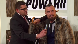 Here's Marty Scurll's Contract Status As He Works With ROH And The NWA