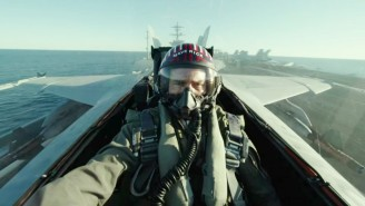 Tom Cruise Feels The Need For Even Higher Speeds In The 'Top Gun: Maverick' Trailer