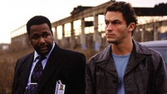 'The Wire' Almost Got A Prequel Film (Or At Least A Cast Reunion), According To Dominic West