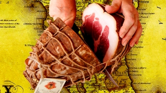 2020 Is Your Year To Plan A Trip Around The Best Cured Meat On Earth