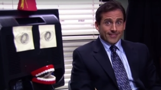 'The Office' Creator Greg Daniels Apparently Has An Idea For A Reboot And 'Wants To Do It'