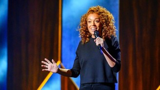 Michelle Wolf Doesn't Have Time For Your Complaints About Her Nature Jokes