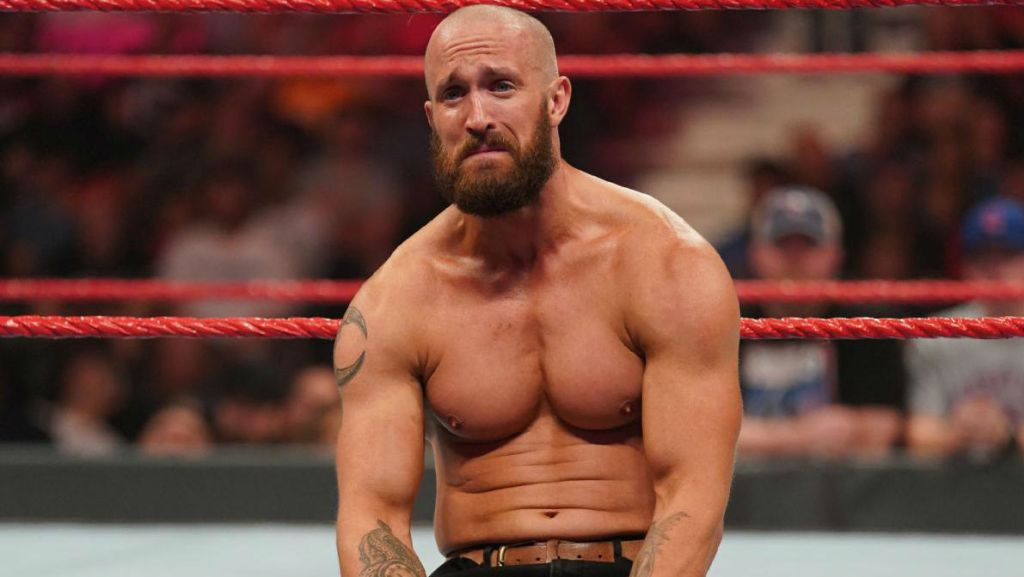 Mike Kanellis Addressed If His Recent Storyline With Maria Caused Him To Ask For His Release From WWE