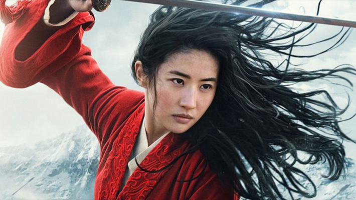 The 'Mulan' Director Gets Real On Why The Live-Action Remake Leaves Out The Musical Numbers And Mishu