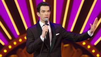 John Mulaney Has A Pretty Good Story About The Day 'Chappelle's Show' Ended