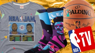 All The Best Basketball Gifts For Your Favorite Hoops Fan