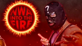 The Best And Worst Of NWA Into The Fire