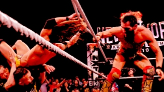 Yellow Ropes Forever: The 10 NXT Matches That Defined The 2010s