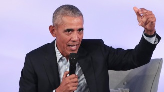Obama's Inclusion Of 'Suge' On His Favorite Songs Of 2019 Has Fans Bringing Out Their Best Jokes For New Year