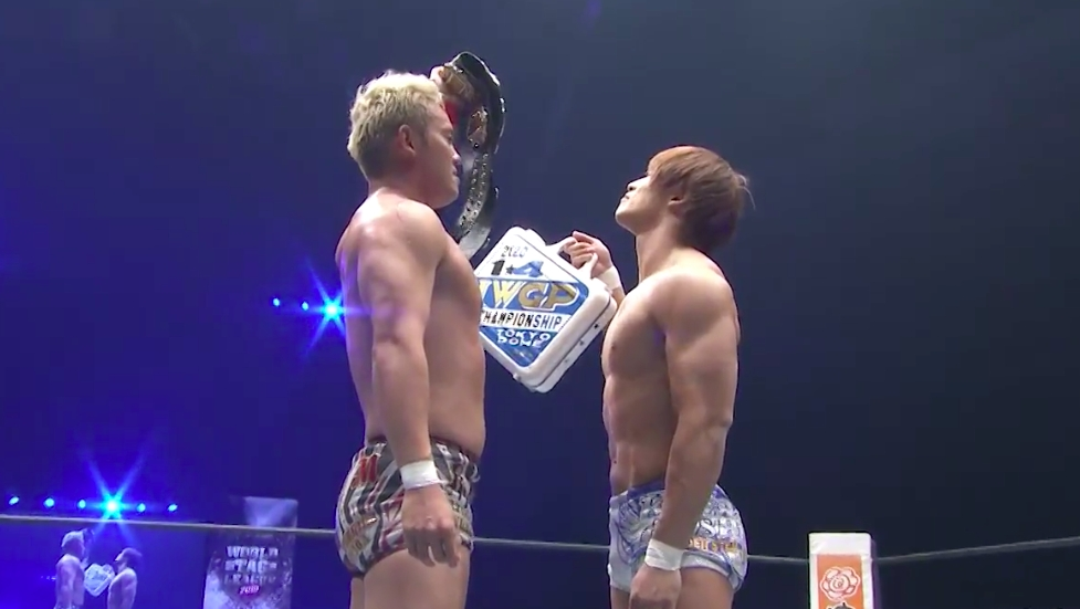 New Japan Pro Wrestling Released The Full Cards For Both Nights Of Wrestle Kingdom 14
