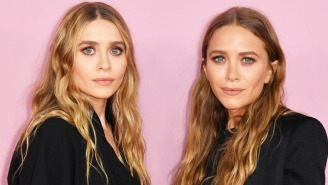 A Complete Timeline Of The Olsen Twins' Complicated History With 'Fuller House'