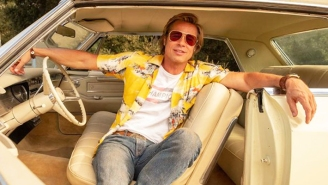 Quentin Tarantino Says A Longer Cut Of 'Once Upon A Time In Hollywood' Is Coming 'Maybe In A Year's Time'