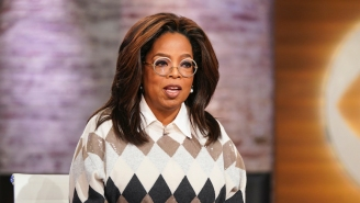 Oprah Is Producing A Documentary About Russell Simmons' Alleged Sexual Abuse For Apple TV+