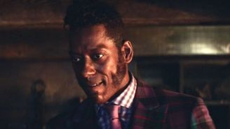 Orlando Jones Says He's Been Fired From 'American Gods'