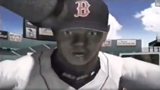 Pedro Martinez Shared His Incredible Trash Talk-Filled Commercial For 'World Series Baseball 2K1'