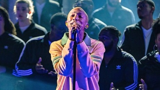 Pharrell, Halsey, And Bono Join The Cast Of The Upcoming Animated Film 'Sing 2'