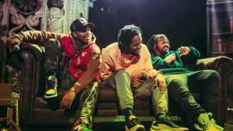 Pivot Gang Write Their Own Story At Their Annual John Walt Day Concert
