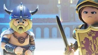 Weekend Box Office: 'Frozen' Stays Warm, While 'Playmobil' Nearly Sets A Terrible Record