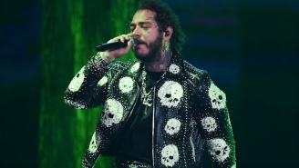 Post Malone Rides Shotgun With Tyla Yaweh On Their New Single, 'Tommy Lee'
