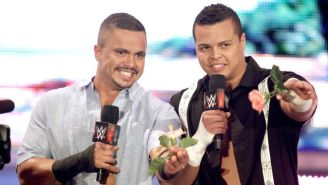 Primo Colón Explained His WWE Wellness Policy Violation